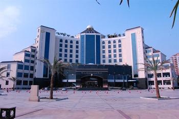 五华国际大酒店